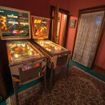 Pinball Room