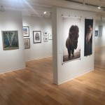 First Floor Gallery Space